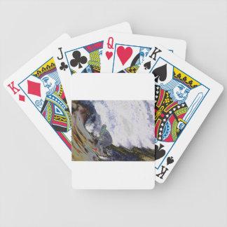 Baralhos De Pôquer Surfer4