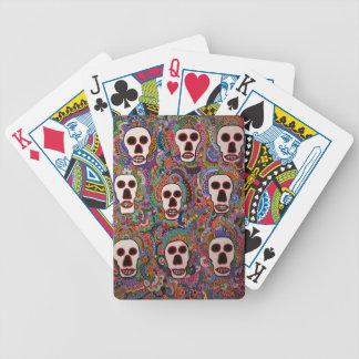 Baralhos De Pôquer Vidas passadas