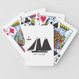 Baralhos Para Poker 1864 artesanato piloto - fernandes tony