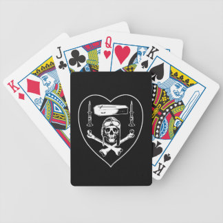 Baralhos Para Poker À Nungesser da homenagem