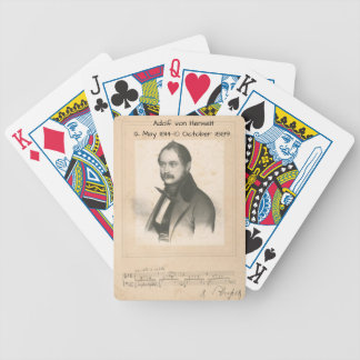 Baralhos Para Poker Adolf von Henselt