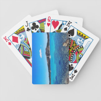 Baralhos Para Poker cartões de jogo do póquer de sardinia
