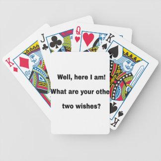 Baralhos Para Poker Citações da proposta