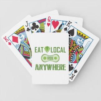 Baralhos Para Poker Coma o Local, passeio em qualquer lugar