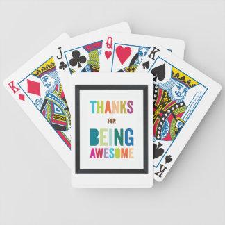 Baralhos Para Poker Copo bonito