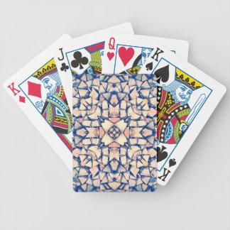 Baralhos Para Poker Corte os registros de madeira