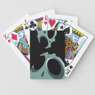 Baralhos Para Poker Espaço negativo