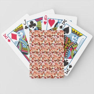 Baralhos Para Poker Estereograma da unidade