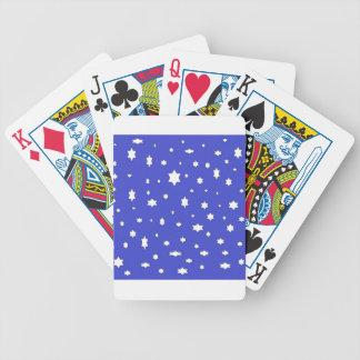 Baralhos Para Poker estrelado-nite