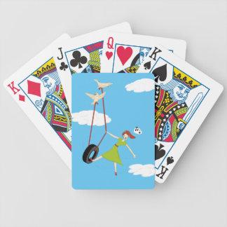 Baralhos Para Poker Eu obtenho alto com pouca ajuda de meus amigos