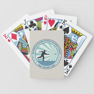 Baralhos Para Poker Faça seu tiro contar