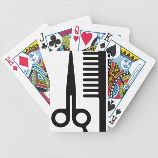 Baralhos Para Poker Ferramentas do barbeiro