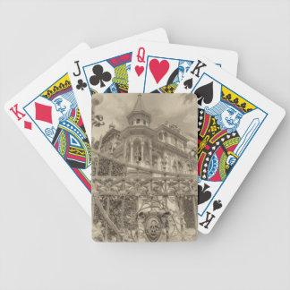 Baralhos Para Poker Final da casa de campo de Chamas
