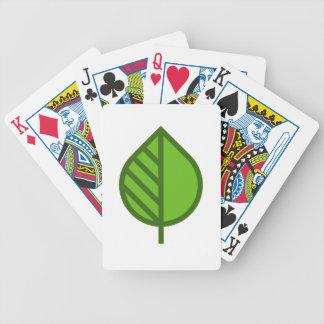Baralhos Para Poker Folha bonito