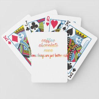 Baralhos Para Poker Frase