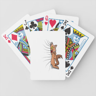 Baralhos Para Poker gato