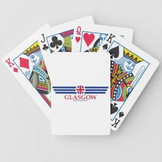 Baralhos Para Poker Glasgow