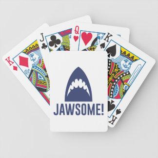 Baralhos Para Poker Jawsome
