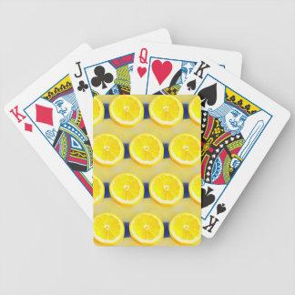 Baralhos Para Poker Limonada