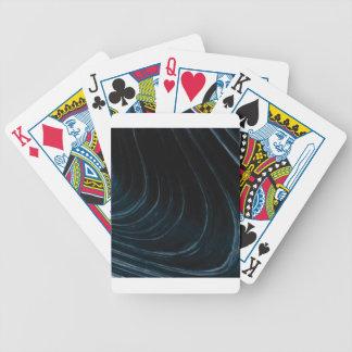 Baralhos Para Poker Linha de fluxo ondulada