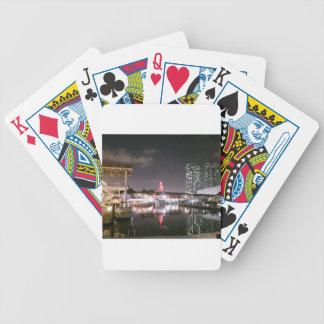 Baralhos Para Poker Mercado Miami de Bayside