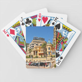 Baralhos Para Poker Monte - Carlo em Monaco