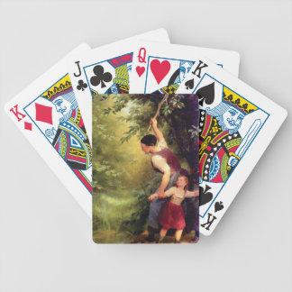 Baralhos Para Poker mulher abusiva