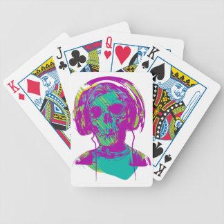 Baralhos Para Poker Música do zombi
