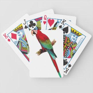 Baralhos Para Poker Na sala de Tiki