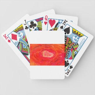 Baralhos Para Poker o contemporâneo abstrato não colore nenhum 53