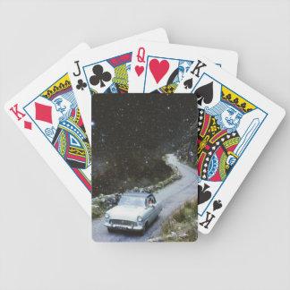 Baralhos Para Poker Ombro macio - cartões de jogo