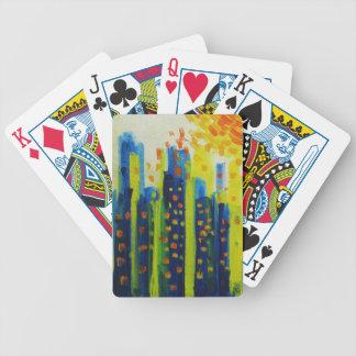 Baralhos Para Poker padrões de crescimento