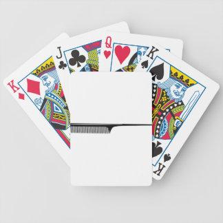 Baralhos Para Poker Pente