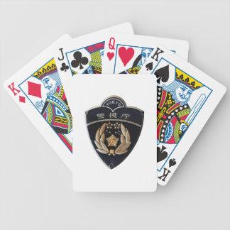 Baralhos Para Poker Polícia de Tokyo