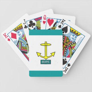 Baralhos Para Poker Rhode - âncora da esperança da ilha