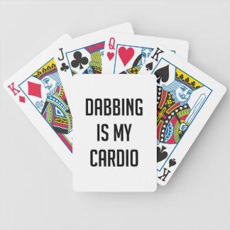 Baralhos Para Poker Tocar é meu cardio-