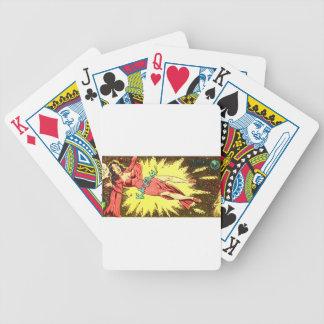 Baralhos Para Pôquer Aie-eee! ka-Blam!