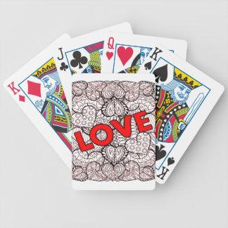 Baralhos Para Pôquer Amor 1