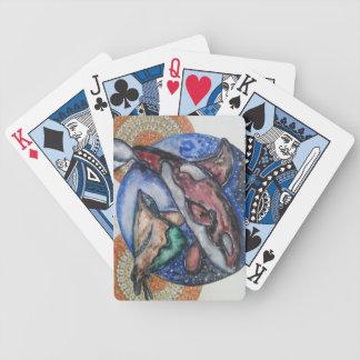 Baralhos Para Pôquer Arraia-lixa