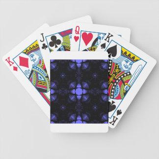 Baralhos Para Pôquer azul