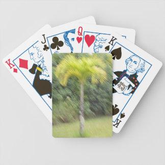 Baralhos Para Pôquer Cartões de jogo borrados do póquer da bicicleta da