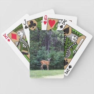 Baralhos Para Pôquer Cervos