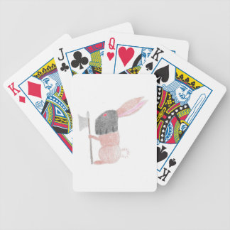 Baralhos Para Pôquer Coelho da desgraça