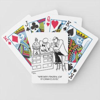 Baralhos Para Pôquer Desenhos animados Primordial 9477 da sopa