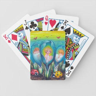 Baralhos Para Pôquer Fazenda do duende