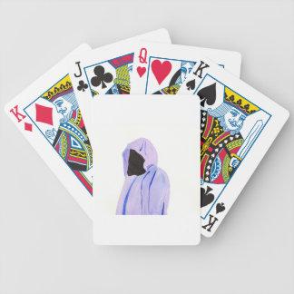 Baralhos Para Pôquer Figura Cloaked