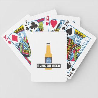 Baralhos Para Pôquer Funcionamentos na cerveja Z7ta2