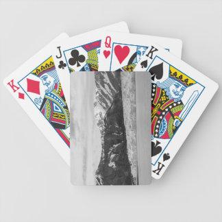 Baralhos Para Pôquer Geleira de Hubbard
