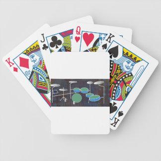 Baralhos Para Pôquer Mundo do cilindro