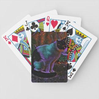 Baralhos Para Pôquer nebulosa de theodore